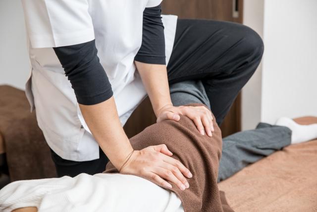 産後の骨盤矯正の治療院選び方
